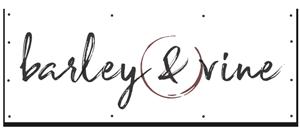 Barley & Vine Logo